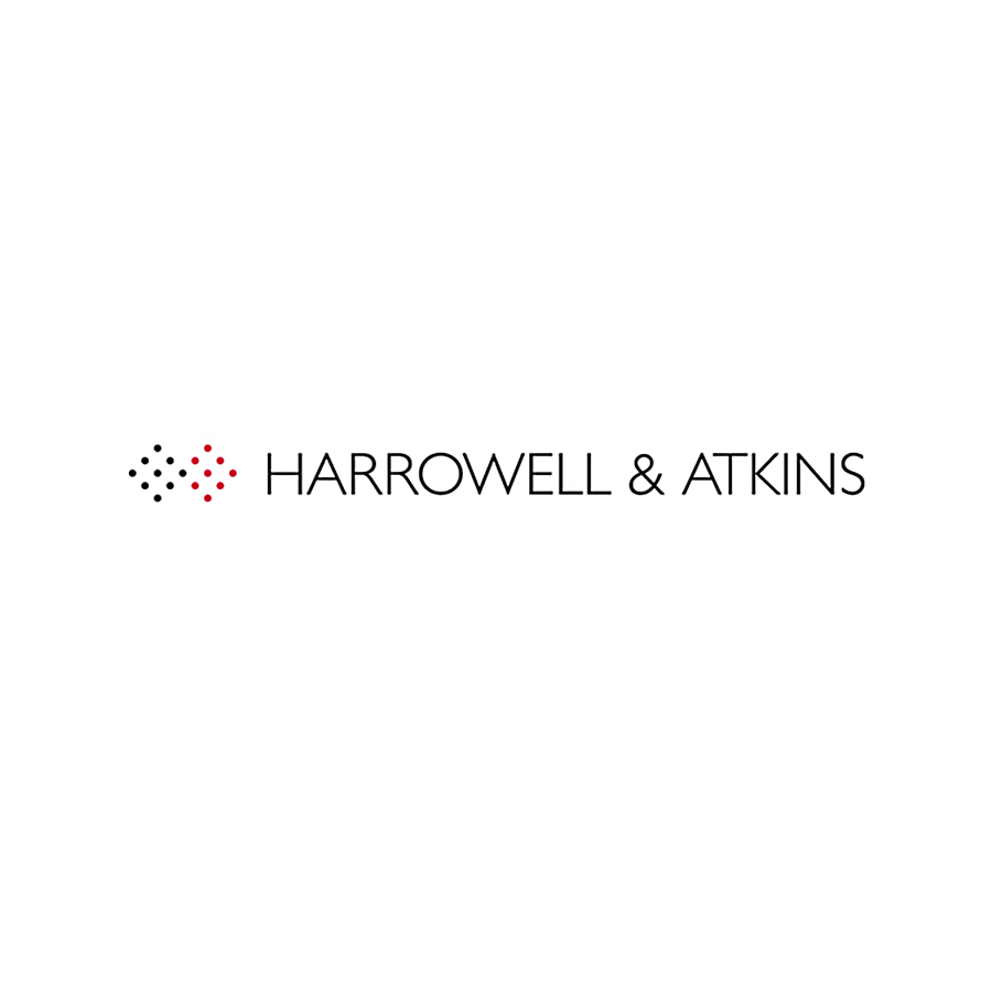 Harrowell & Atkin - corporate identity