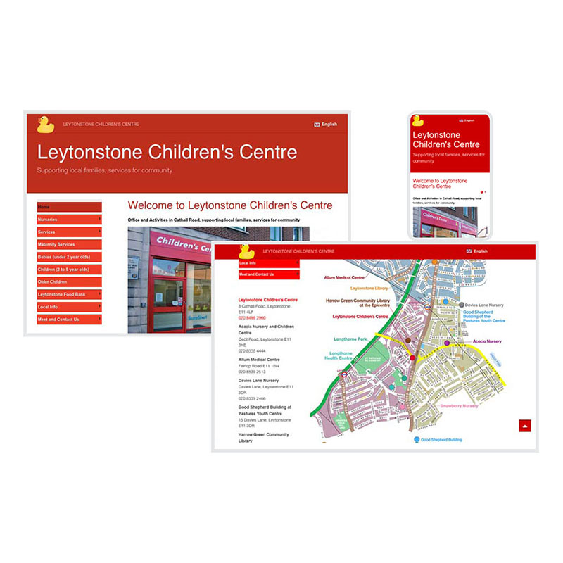 Leytonstone Children's Centre